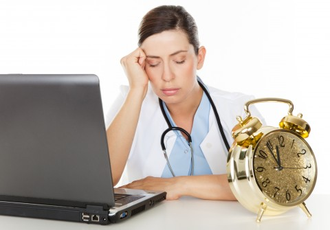 Why Physician Burnout Treatment Doesn't Work